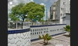 Apartamento Conjunto Praia do Janga, melhor parte da orla, 4 dormitórios.