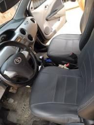Toyota Etios Flex 1.5 XLS sedã