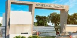 Residencial Paulista na PE 22- Preço Promocional Documentação Grátis Entrada Em até 36x