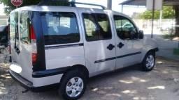 Doblô 2004 com GNV