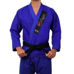Kimono Naja Jiu-Jitsu Azul