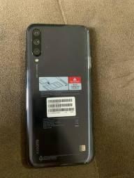 Mi A3 64GB com nota fiscal e garantia