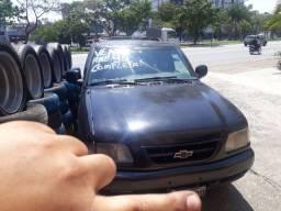 Chevrolet Blazer 1996 completa