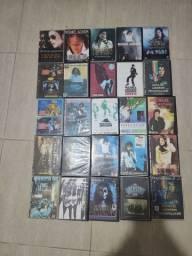 Coleção Especial Michael Jackson