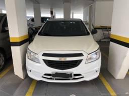 Chevrolet Onix 1.0 LS spe/4 2016 completo