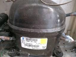 Motor geladeira