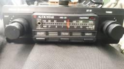 RÁDIO motoradio audistar 50w
