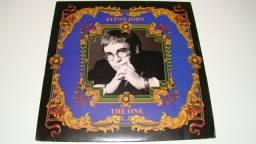 LP Vinil - Elton John - The One - 1.992 - 11 músicas