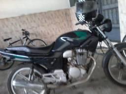 Moto Strada cbx200 1999