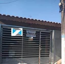 Casa próxima do Centro de Suzano
