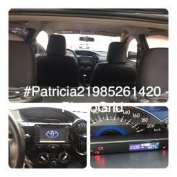 Toyota Etios Hatch 2015 NOVÍSSIMO