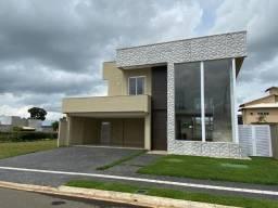 Casa 4 suítes no Portal do Sol Green 354 metros Condominio Goiania parque oeste marista