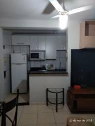 Apartamento Mobiliado - Lagoinha