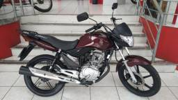 Honda Cg 150 Titan Ex 2011/2011 em perfeito estado Alvaro Motos