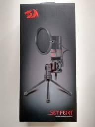 Microfone Streamer