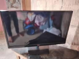 Televisão Lg Led