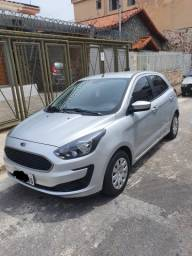 Ford ka 2019/2020 1.0 ti-vct flex se manual