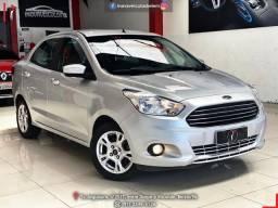 Ford ka + 1.5 sel 2018 - completo!!