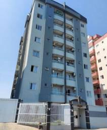 Alugo apartamento semi mobiliado, 1 suíte + 2 de quartos, no Costa e Silva