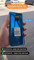 Xiaomi Note 9S 64 GB