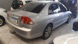 Honda Civic lxl 03/03