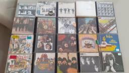 Beatles - Coleção Completa + 4 box duplos
