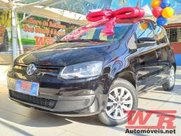 Volkswagen Fox Bluemotion 1.0 Flex Completo, Baixo KM