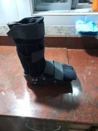 Bota ortopedica imobilizadora