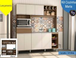 Armario Kit cozinha maria *