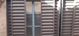 Duas janelas boas baratas