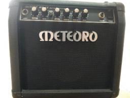 Amplificador Meteoro MG 15