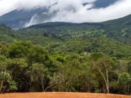Área na Montanha