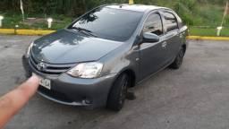 Etios Sedan 2014