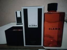 Fragrância (250ML) Amir Slama da Phebo - Nova, Na Caixa, Cheia, por RS90