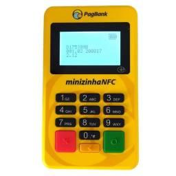 Minizinha NFC Lançamento Pagseguro