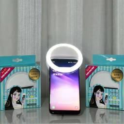Ring light portatil