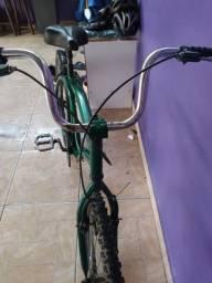 Bike caiçara