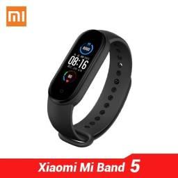 Smartwatch Xiaomi mi Band 5