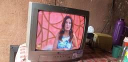 Tv philco 14 polegadas
