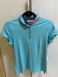 Camisa polo Dudalina P