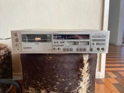 3 Head Stereo Cassete Deck C-484