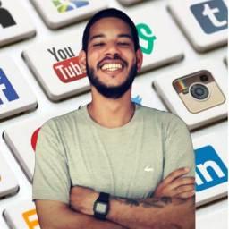 Social Media e gestor de tráfego