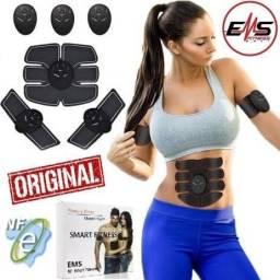 Estimulador muscular fitness