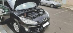 Peugeot 408 Allure 2.0 Flex | Manual | 2011 \ 2012