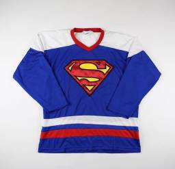 Camiseta vintage superman