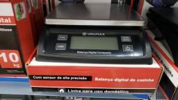 Balança digital para uso domestico 30kg (nova) Alecs