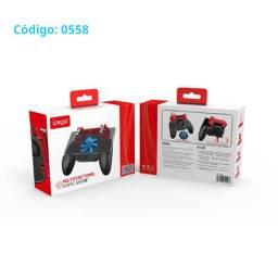 COD: 0558 Ipega Pg-9123 Multi-funcional Gamepad Jogo Grip Gamer (Entrega gratis