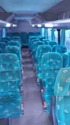 Oferta de micro ônibus até dia 31/09