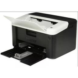 Impressora Brother Laser, Mono, 110V - HL-1202 [Usada]