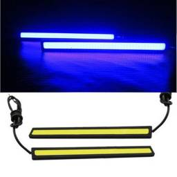 Luz auxiliar para automóvel